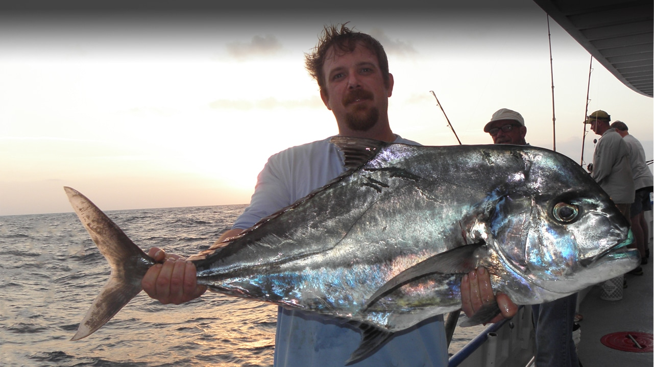 Hubbard 39 s marina deep sea fishing charters dolphin for Best deep sea fishing in florida