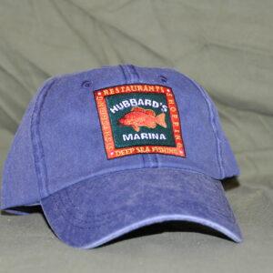 Fabric Hat2