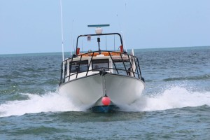 The HUB boat (2) - Deep Sea Fishing Charters Gulf Beaches FL