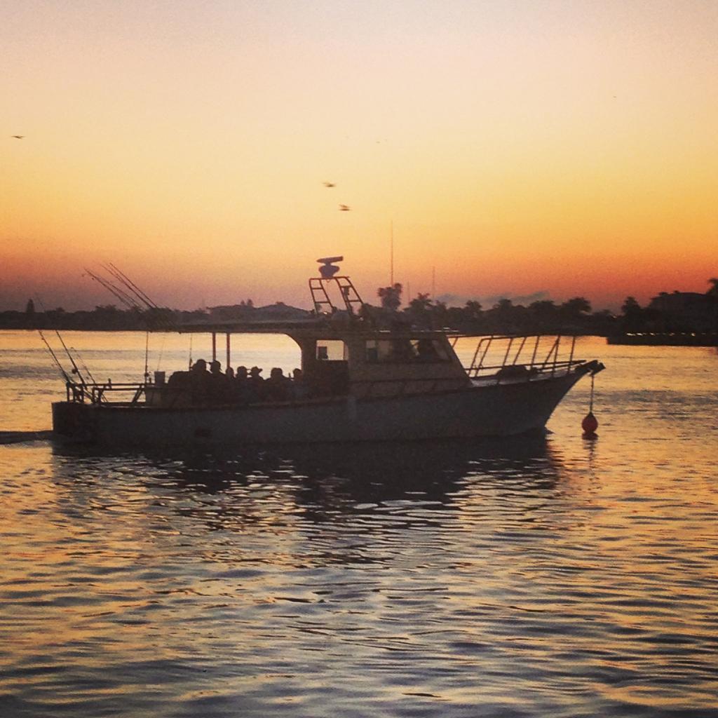 Weather links deep sea fishing charters gulf beaches fl for Florida gulf coast fishing charters