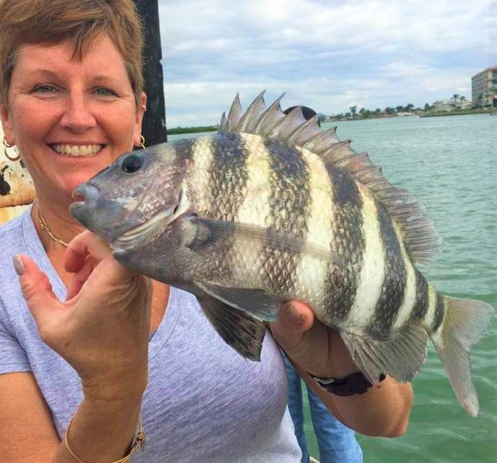 Hubbard 39 s fishing report 1 13 2017 deep sea fishing for Illinois fishing regulations 2017