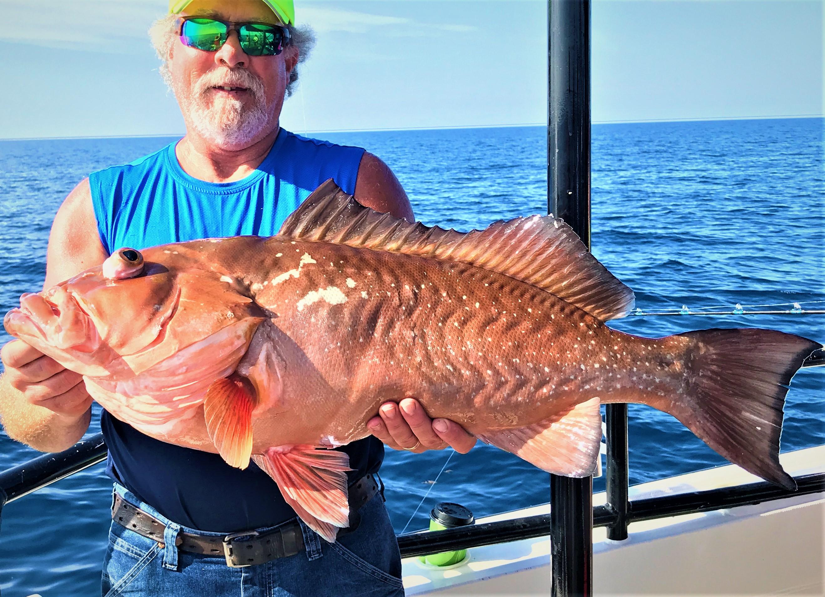 Hubbard's Marina Fishing Report 6/15/18 - Hubbard's Marina   Deep